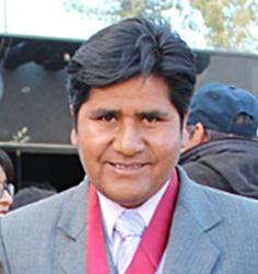 Humberto Ccopa Balcona